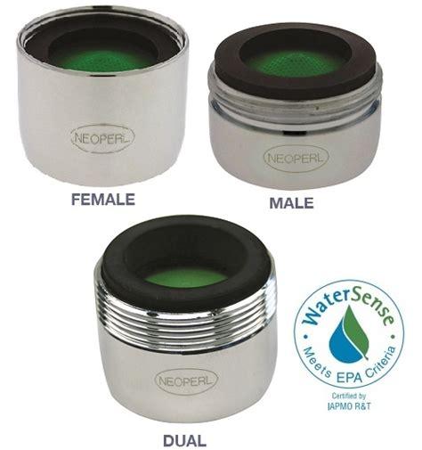 faucet aerator gt 1 5 gpm gt perlator gt reg size