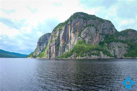 fjord du saguenay visiter le saguenay lac saint jean