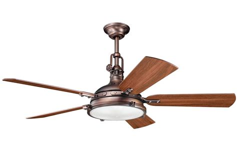 Kichler 300018obb Oil Brushed Bronze 56 Quot Indoor Ceiling Lighting Direct Ceiling Fans