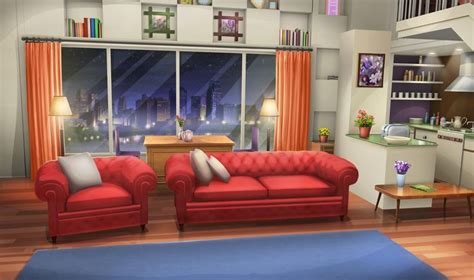 living room episodes int fancy apartment living room episode apartment living room and anime