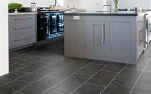 Grey Slate Tile Bathroom » Home Design 2017