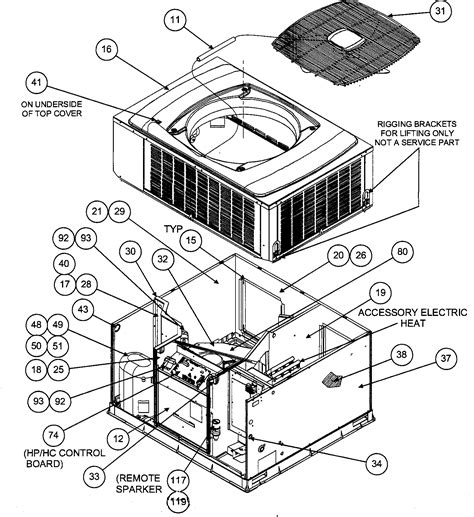 carrier furnace parts diagram carrier furnace 58mxa080 parts diagram carrier get free
