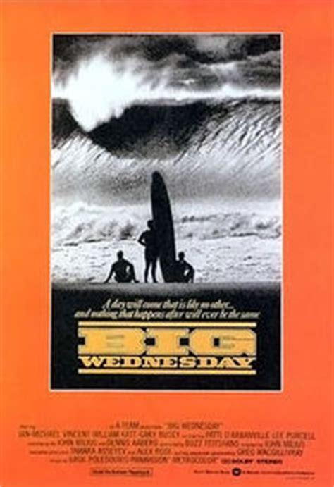 surf film wikipedia big wednesday wikipedia
