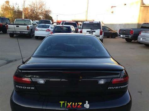 dodge avenger coupe for sale 124 used cars from 497