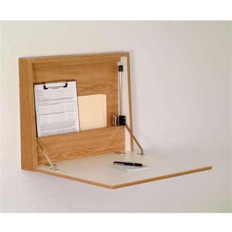 fold up wall desk wooden mallet fold up wall desk
