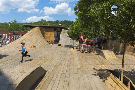 Landscape Architecture Virginia Tech Gallery Of Masonic Hitheatre Project Design Buildlab 7