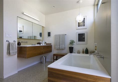 Bathroom Ideas Small Spaces The Sleek Beauty Of Modern Terrazzo Floors