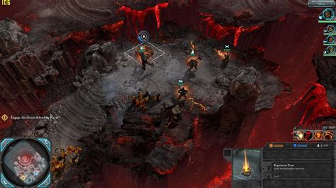 retribution the battle for quick review warhammer 40 000 dawn of war ii retribution gamesmelter