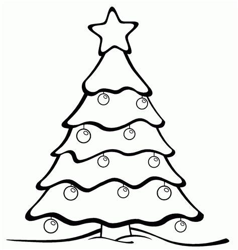 imagenes de un arbol de navidad dibujos de 193 rboles de navidad para colorear e imprimir