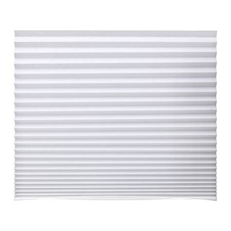 Ikea Window Shades by Schottis Pleated Shade Ikea
