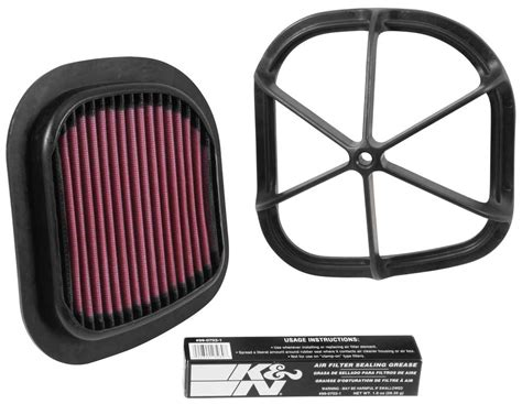 Ktm Air Filters High Flow K N Air Filter Performance Upgrade For 2007 2015