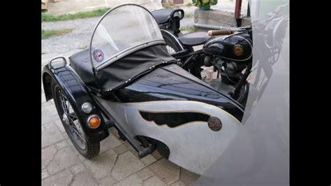 Awo 425 Mit Wünsche Beiwagen by Stoye I Seitenwagen Von Ddr Ifa Simson Awo 425 T Oldtimer