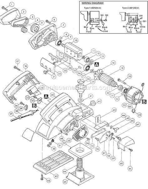 Makita N 1923 B Carpenter Power Planer N1923b makita n1923b parts list and diagram ereplacementparts