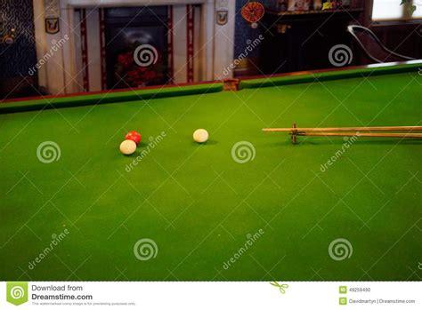 green room billiards billiards stock photo image 49259490