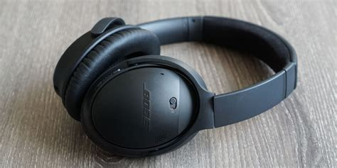 Headset Bose Electronic Earphone Universal Promo bose quietcomfort qc35 noise canceling headphones review 2018