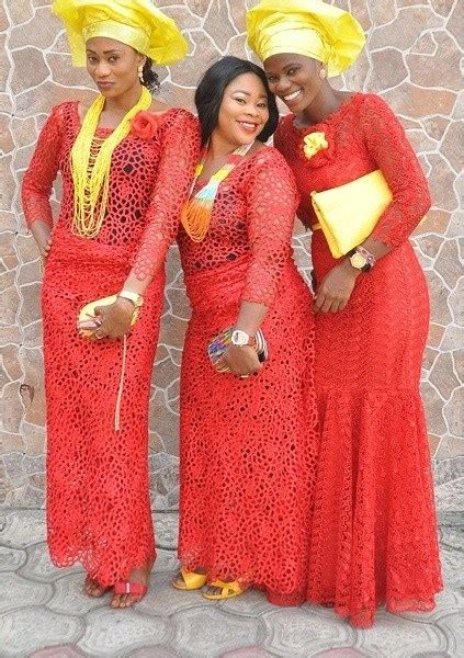 aso ebi styles iro and buba 8 beautiful iro and buba aso ebi styles we love
