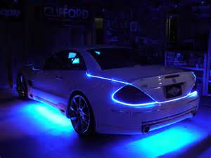 Lighting Underneath Car New Car Led Light Be Forward Auto Parts