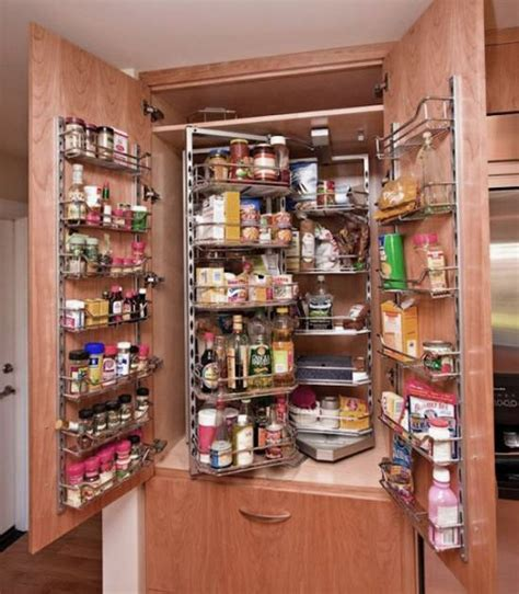 15 Trendy Kitchen Storage Ideas Ultimate Home Ideas Kitchen Cabinets Storage Ideas