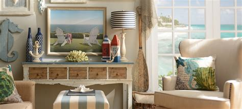 coastal style decorating ideas anchors aweigh nautical decor for any home my kirklands