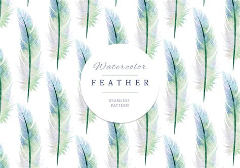 watercolor feather pattern watercolor feather pattern 10187 dryicons