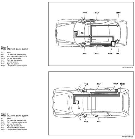 bose w140 wiring diagram free wiring diagram