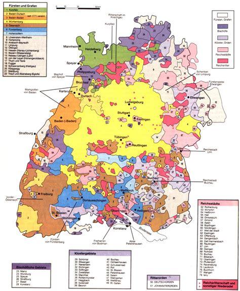 south west germany map map south west germany maps wappen