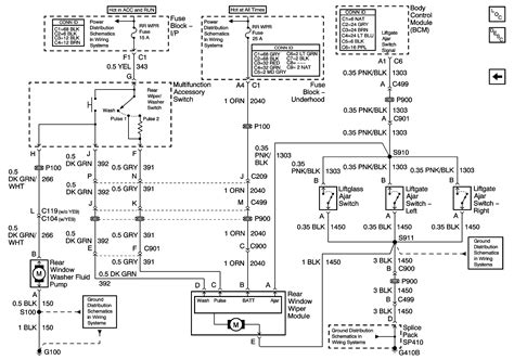 awesome rear wiper motor wiring diagram 37 in goodman air