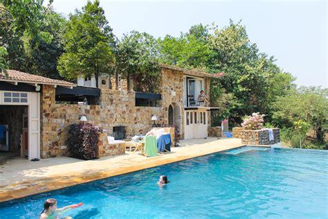 airbnb villa firefly airbnb villa in alibaug chuzai living
