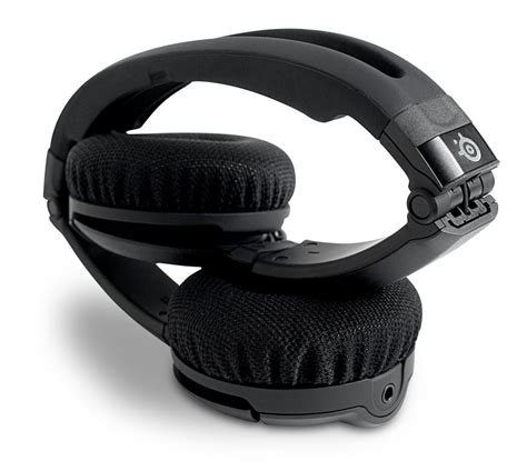 Headset Flux Steelseries Flux Gaming Headset For Pc Mac And Mobile