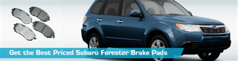 Subaru Forester Brake Pads by Subaru Forester Brake Pads Disc Brake Pad Akebono