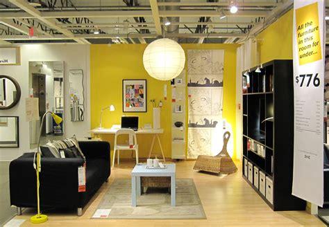 IKEA Showrooms   360°