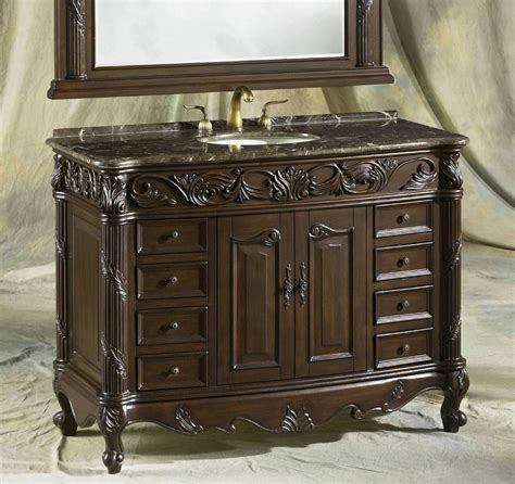 bathroom sink cabinet ideas bathroom design single sink bathroom vanities 37 48