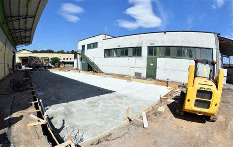 costruzione capannoni capannone industriale proarchitettura