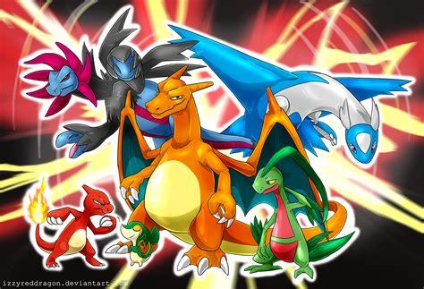 poke blog  pokemon wallpaper
