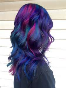 colorful hair styles 17 best ideas about multicolored hair on pinterest rainbow hair crazy color hair dye and