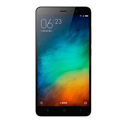 Xiaomi Redmi 3 Pro by Xiaomi Redmi Note 3 Pro Caracteristicas Y Especificaciones