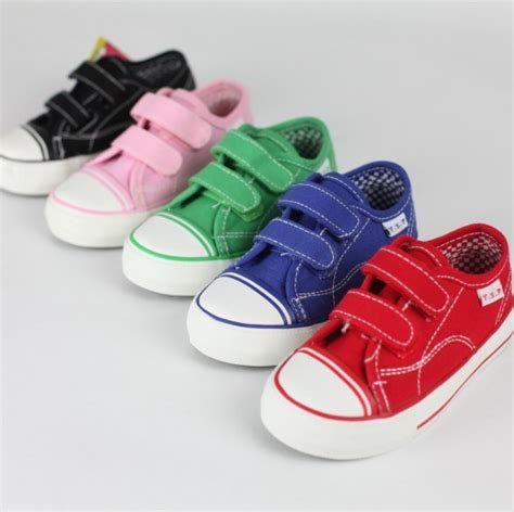 sports shoes for children china fashinable canvas sports shoes china