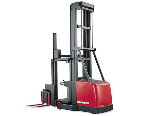 swing reach forklift raymond swing reach forklift brownlie design inc