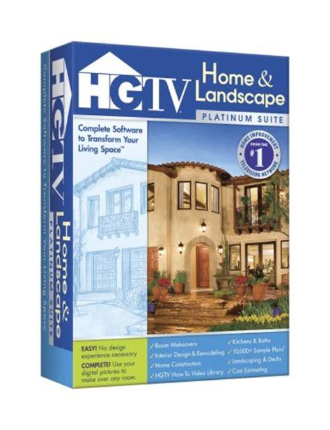 hgtv home and landscape design software reviews hgtv home landscape platinum suite old version 3d