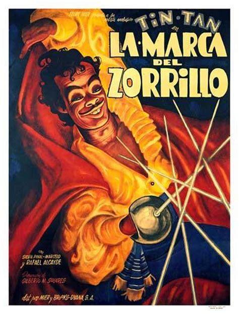 Top Mickey Rumbai la marca zorrillo 1950 filmaffinity