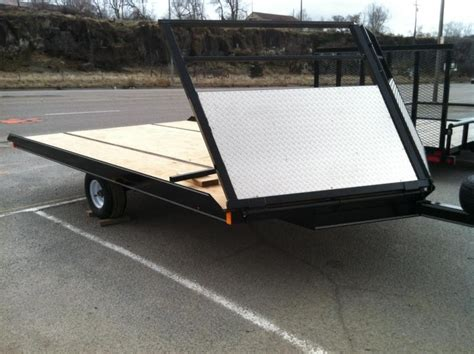 A Place Trailer 2 All Inventory New And Used Trailers Sales Idaho Wyoming Montana Utah Colorado Lake