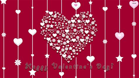 valentine background with two stylish happy valentines day backgrounds wallpaper cave