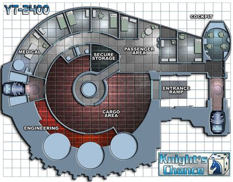 spaceship floor plans yt 2400 floor jpg 720 215 565 firefly and serenity space