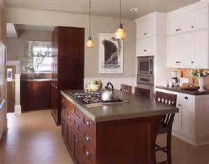 Design For Farmhouse Renovation Ideas Craftsman Kitchen Portland Or Mosaik Design