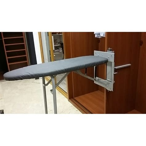 tabla de planchar plegable y extraible eco ahorra espacio tabla planchar extraible armario