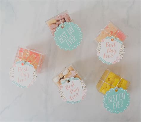 diy wedding favor boxes green wedding shoes
