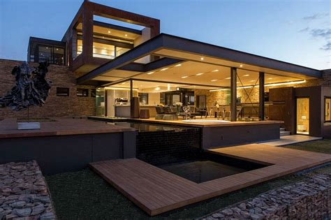 House Design Ideas South Africa 10 Modern House Designs Plans2014 Interior Design 2014