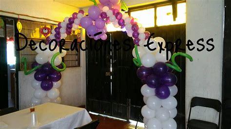 decoraciones con para primera comunion decoraciones con para primera comunion decoraci 243 n de decoraciones con globos para primera comunion bautizos etc anunciosgratis mx