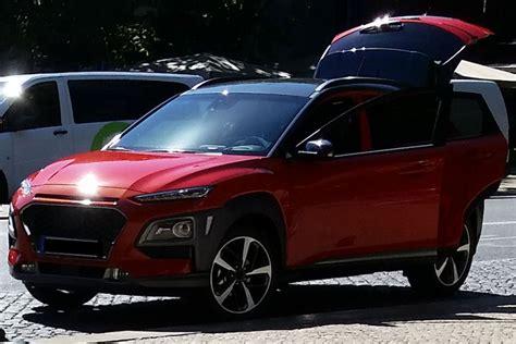 Hyundai Kona Ele