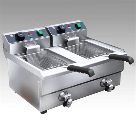 Table Top Fryer by Commercial Fryer Commercial Fryer Table Top